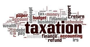 Charitable Institutions Be Taxed Or Not?