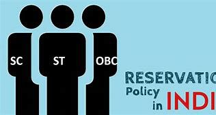Critical Analysis Of Reservation Policy In India