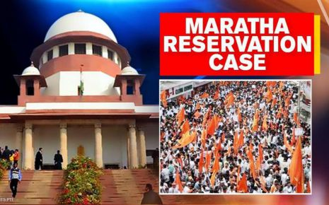 Critical Analysis Of The Maratha Reservation Case
