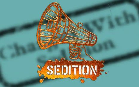 Freedom of Speech and Expression and Sedition Law in India: A relative study