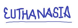In-Depth Analysis Of Euthanasia