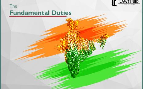 Fundamental Duties In India: Article 51(A)