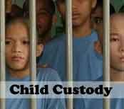 How is Child Custody Determined?