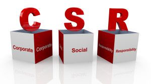 CSR in Indian Environment