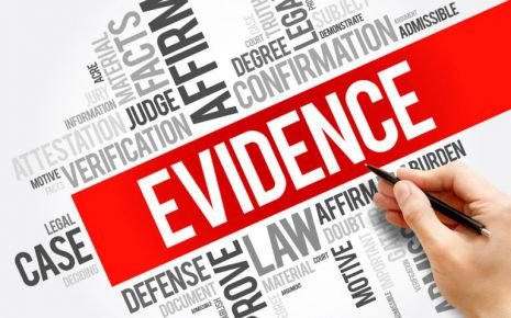 Expert Opinion And It's Relevancy Under Indian Evidence Act,1872