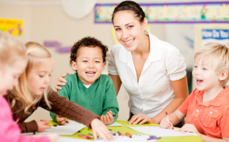 Know The Skills That You Can Gain in Diploma of Early Childhood Education and Care