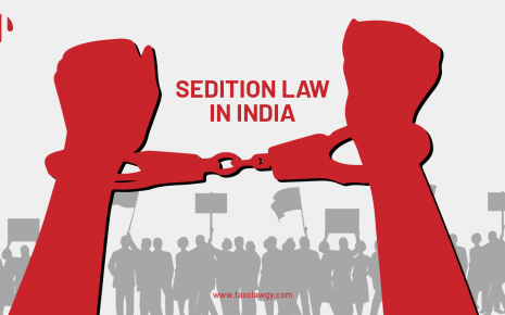 Sedition Law: A Mechanism to curb free speech?