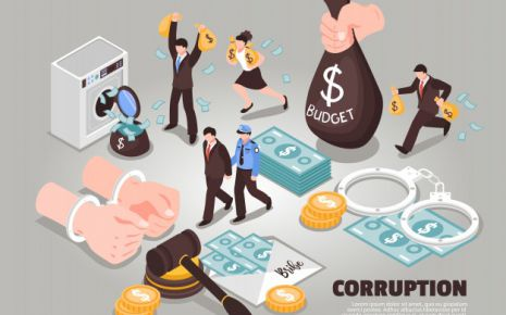 Understanding The Prevention Of Corruption Act,1988: An Analysis