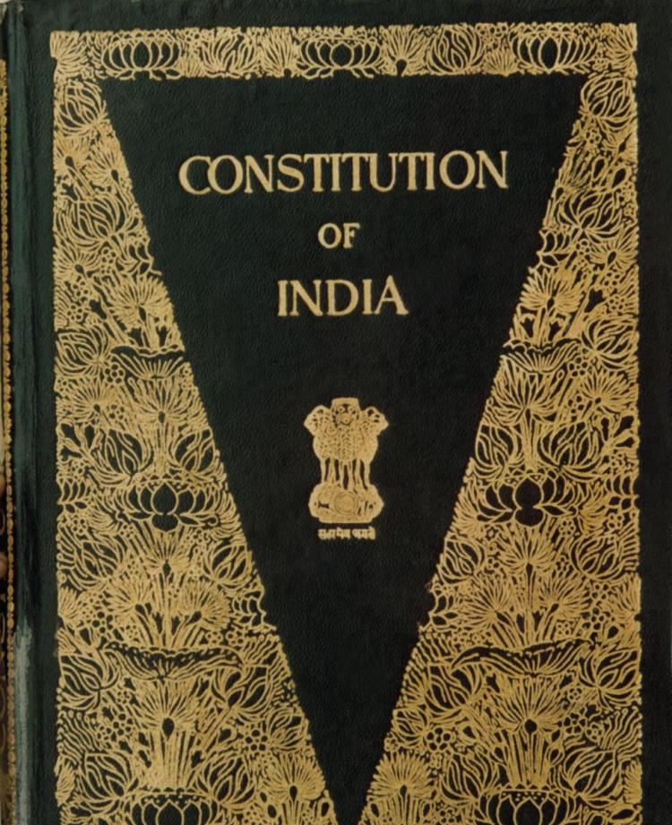 Changes In The Indian Constitution In The Past Five Years